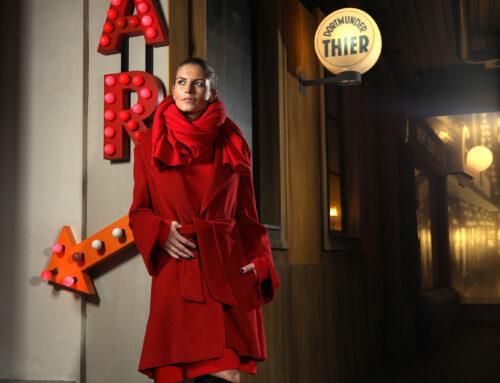 Andrea Kürvers Modedesign